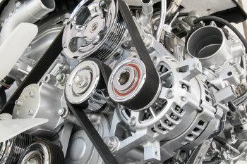 automotive machined parts