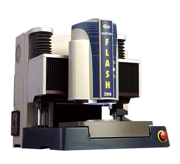 Precision Part Manufacturing