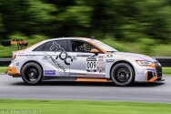 MPC Sponsored Race Car