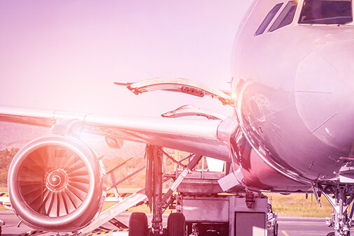 Micro Parts for Aerospace