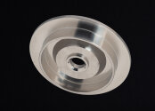 stainless steel micro parts