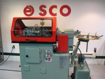 Escomatic Machine