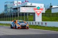JT Coupal, Race Car Driver in #009 Audi