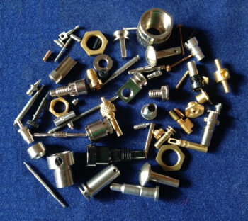 High Precision Gages