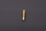 brass micro part