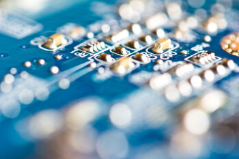 Micro Parts for Electronics