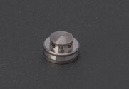 titanium micro part
