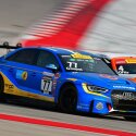 MPC Sponsored Audi RS3 LMS Driven by JT Coupal